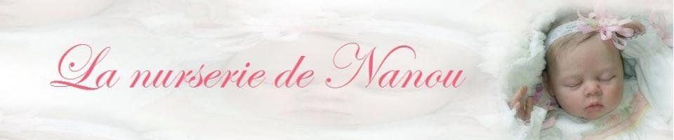 La nurserie de nanou