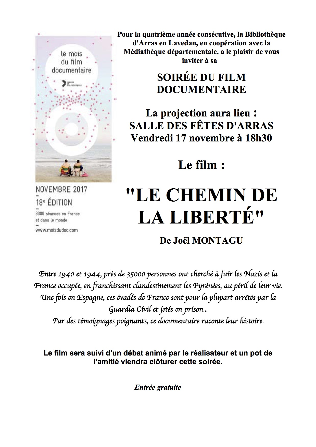 INVITATION FILM DOCUMENTAIRE BIBLIO.pdf 2017 JPG.jpg