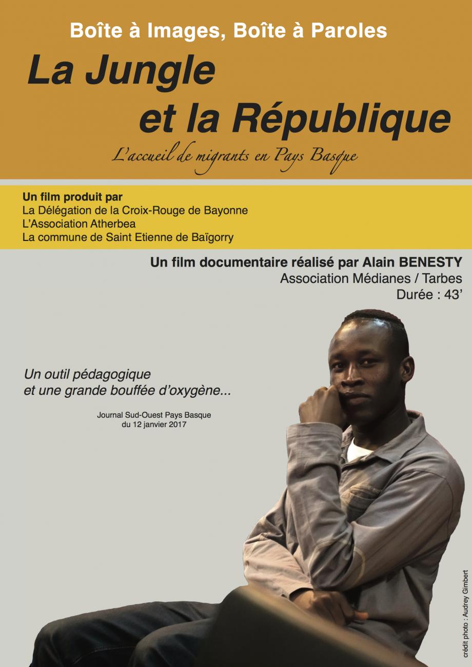 Affiche du film La Jungle et la République(3).jpg