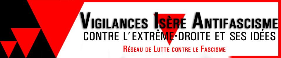 Vigilance Isère Antifasciste