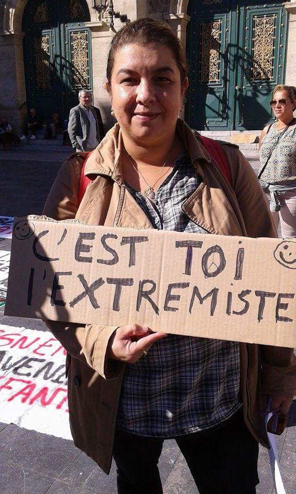 Beziers cest toi lexetremiste.jpg