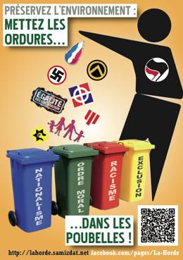 La horde poubelle .recyclage.jpg