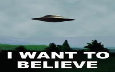 UFO Doc Secret