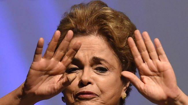 Femme politique brésilienne