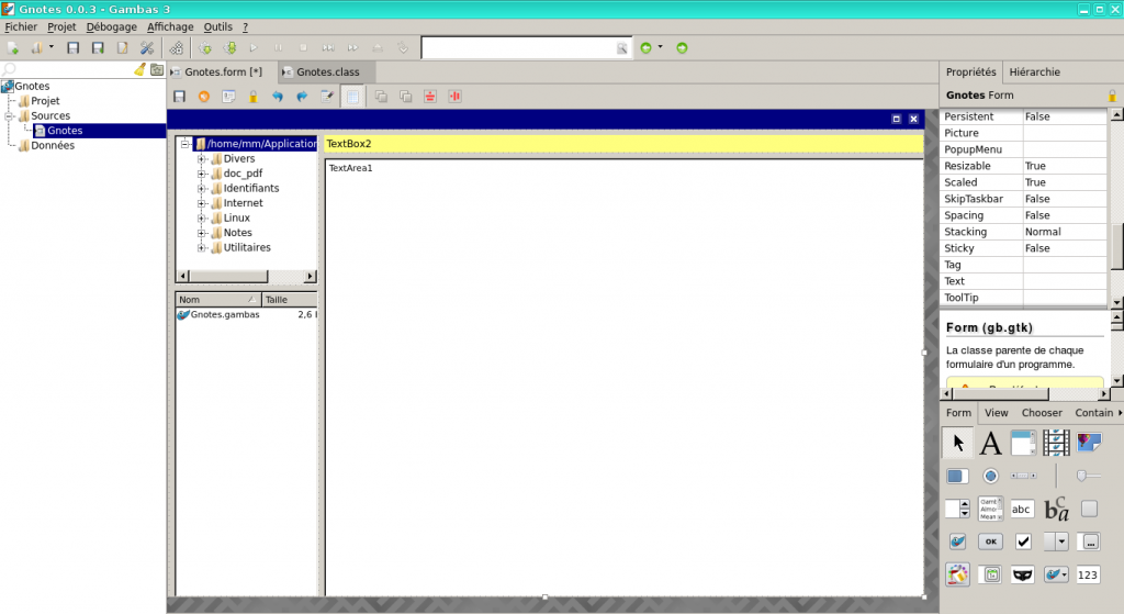 Visual Basic sous Linux - Linux,Installation