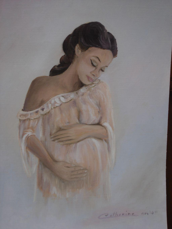 Rencontre femme enceinte annonce originale pour site de rencontre gratuite