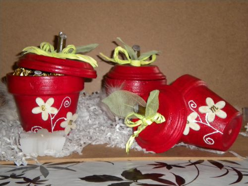 La Pomme rouge de Noel