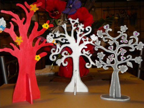 arbres a bijoux