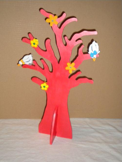 arbre à bijoux