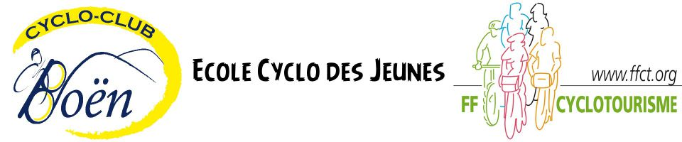 .             Ecole Cyclo des Jeunes            .