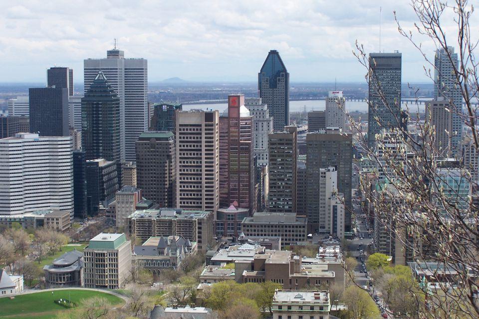 Coucou Montréal !