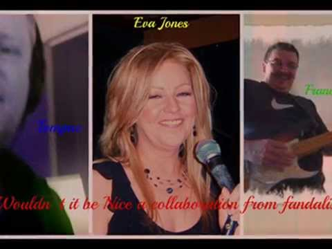 Eva Jones Pas serait-IL Nice.jpg