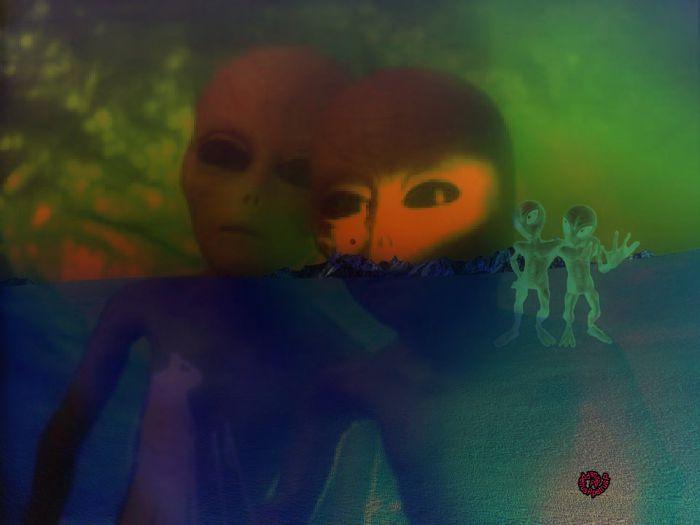 Spatial Visions 3