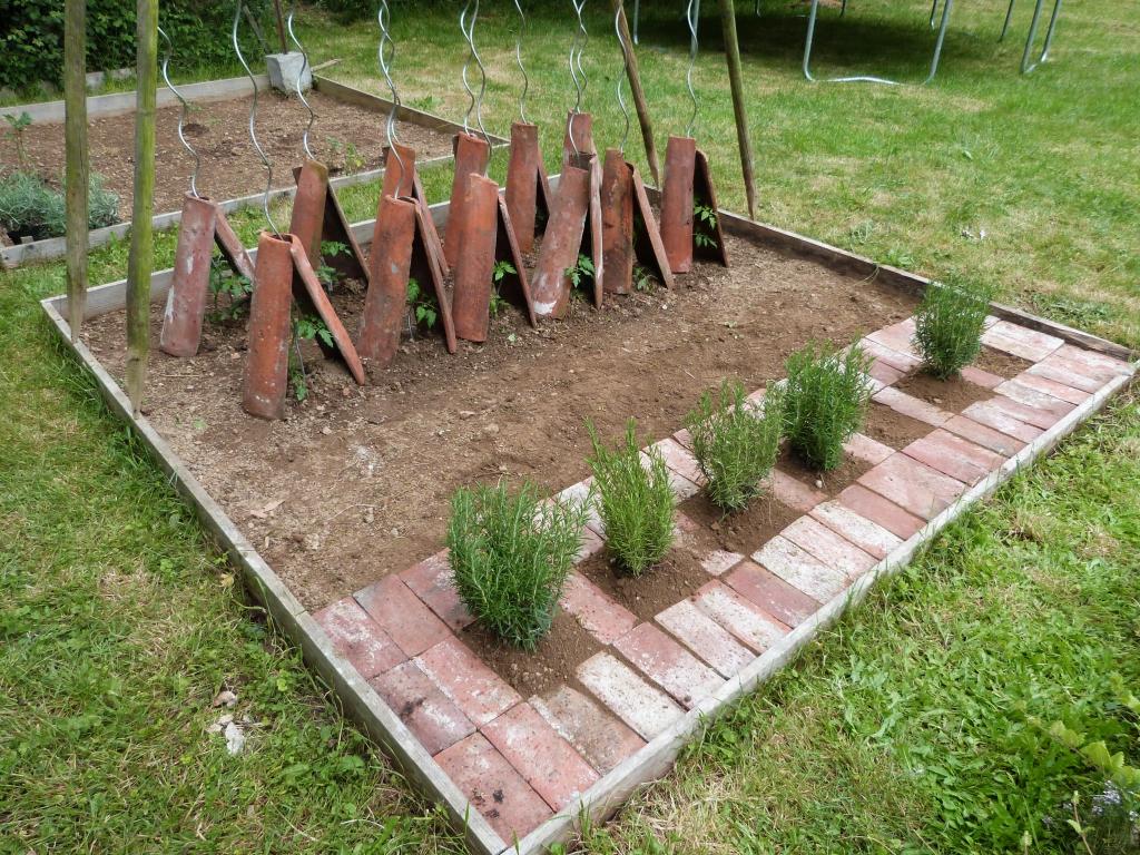 Pr Paration Du Jardin Potager L 39 Ancienne Co