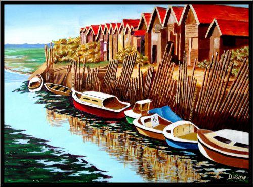 Port de Gujan