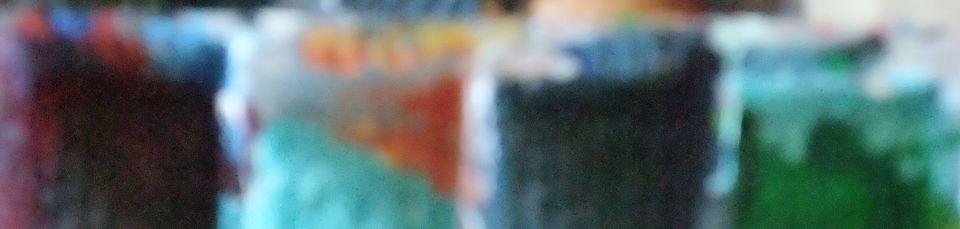 Unknown paints