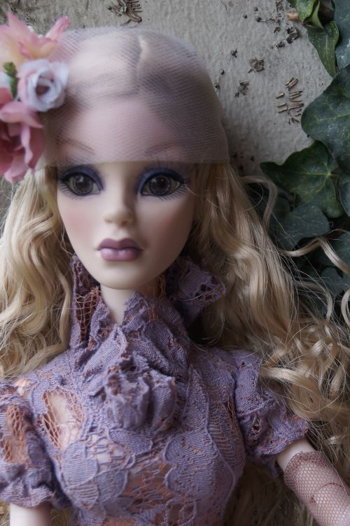 Parnilla gothic rose