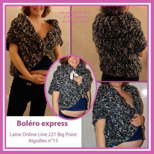Boléro express