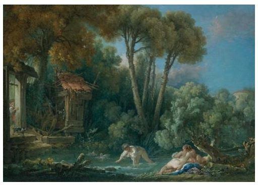 François Boucher (français 1703 - 1770).JPG
