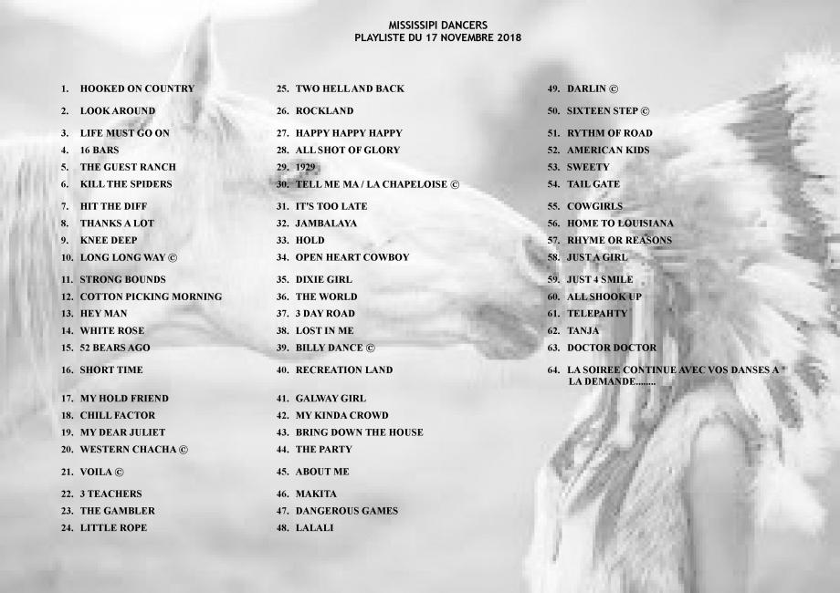 playlist 17 novembre 18.jpg