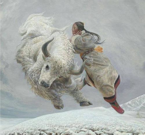 z bison blanc.jpg