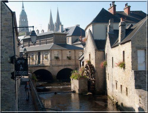 Calvados. France