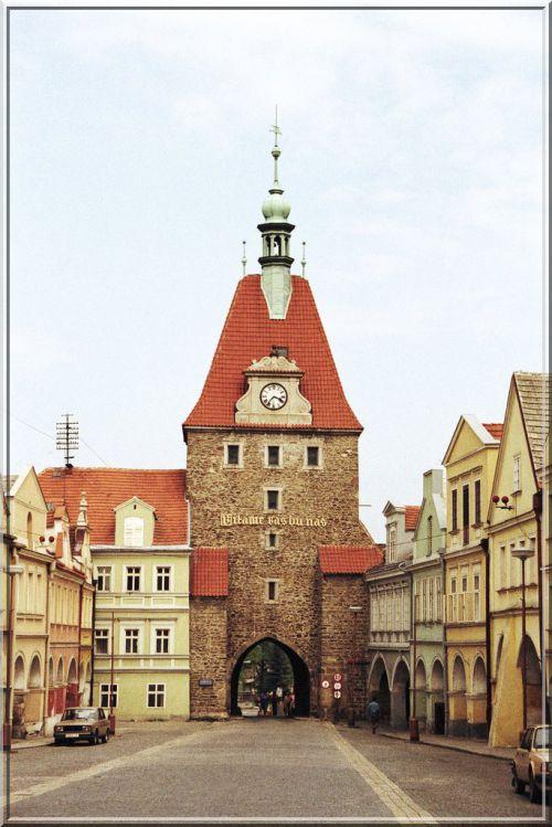 Domazlice, République tchèque