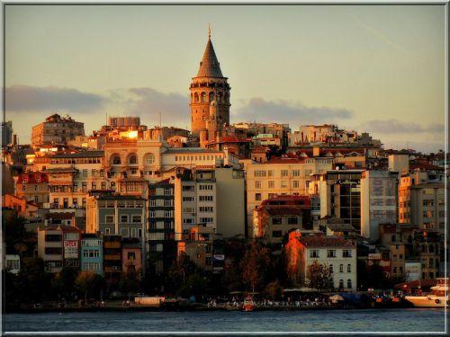 Istanbul. Turquie