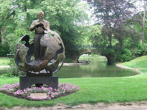 Saint Exupéry et le Petit Prince