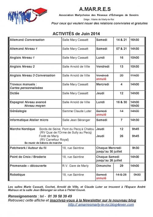 ACTIVITÉS de juin 2014.jpg