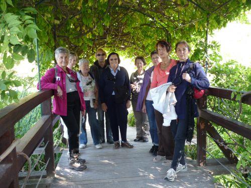 Promenade-découverte septembre 2012