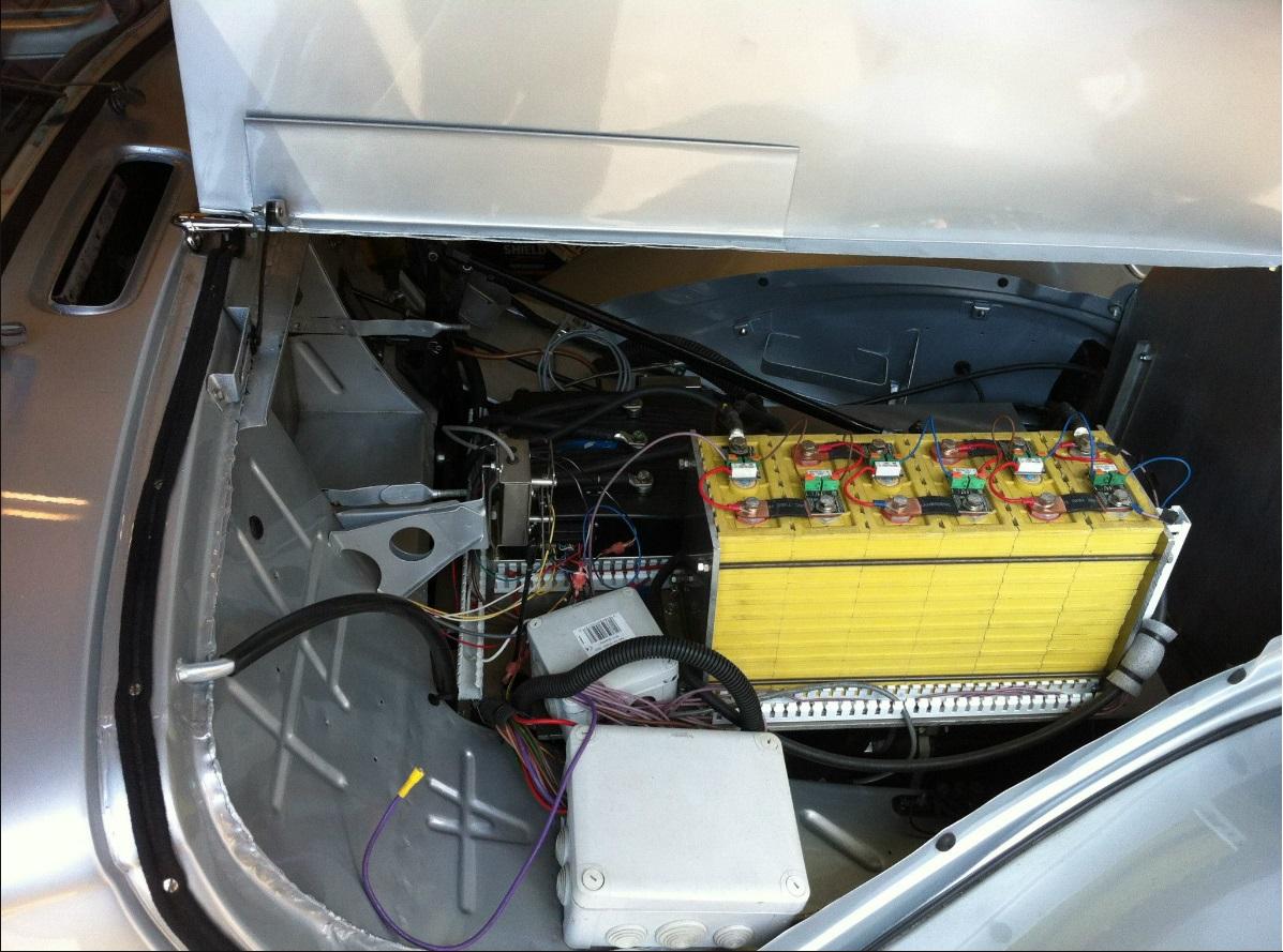 Traction11 électric4