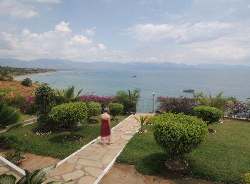 Burundi,Nianza lac