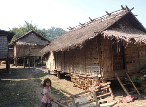 village Mhong