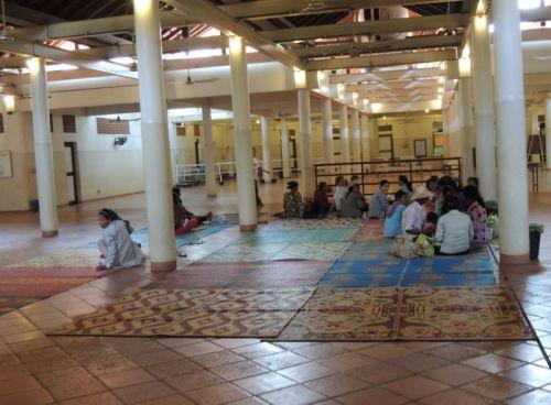 Siem Reap hôpital pour enfants