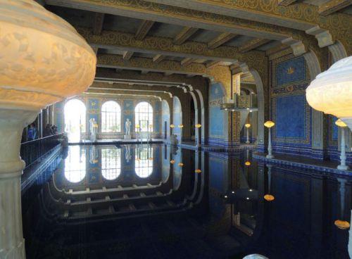 piscine Romaine