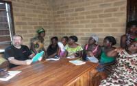 Développement social de villages du Togo