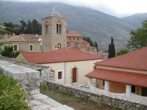 DSCN4688-monastère OSIOS LOUKAS Grèce