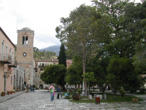 DSCN4690-monastère OSIOS LOUKAS Grèce