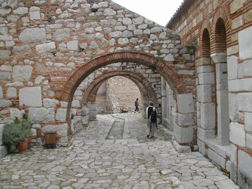 DSCN4697-monastère OSIOS LOUKAS Grèce