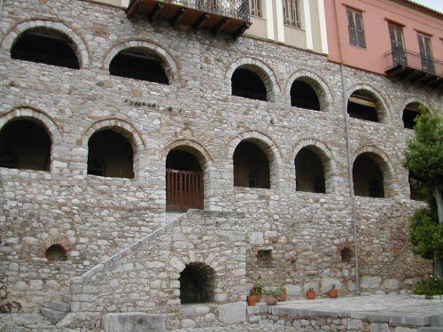 DSCN4699-monastère OSIOS LOUKAS Grèce