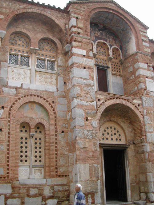 DSCN4700-monastère OSIOS LOUKAS Grèce