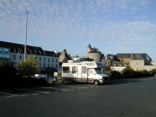 DSCN0328-Ccar château PONT L'ABBE