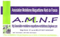 Association Modelisme Maquettisme Nord de France