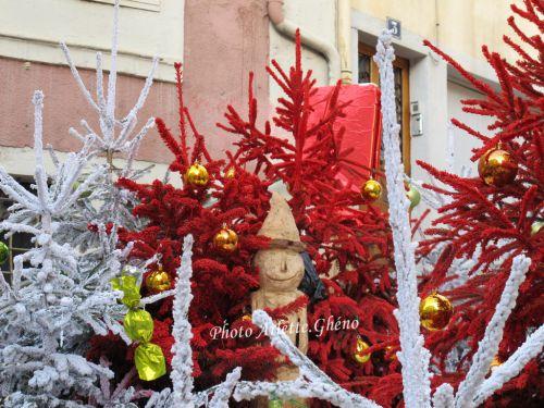 Décorations de Noël Saint-Claude - 39