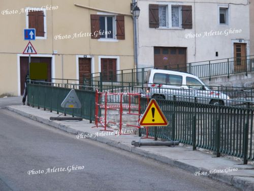 Accident Faubourg Marcel