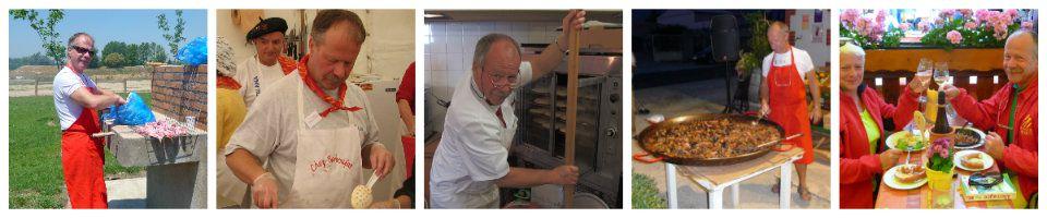 Les Voyages Culinaires de Barboufat