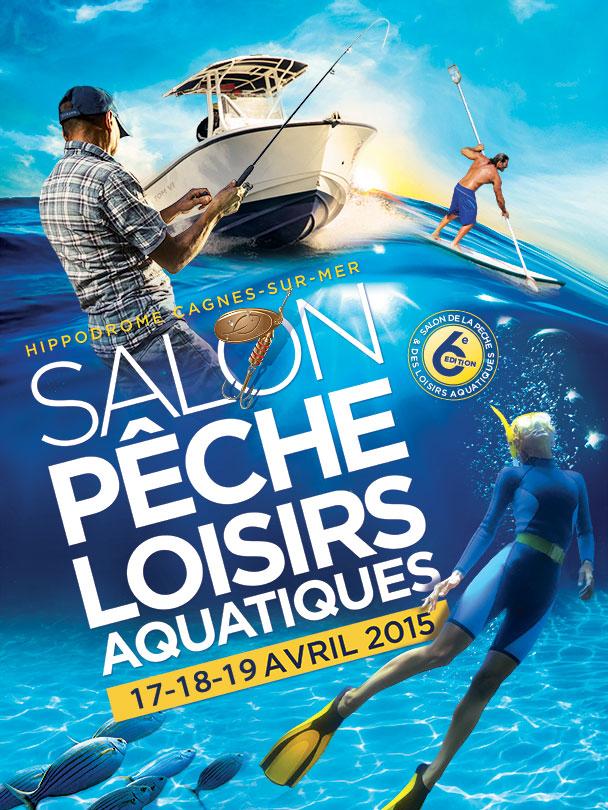 France salon p che loisirs aquatiques cagnes sur mer for Salon nautique amsterdam