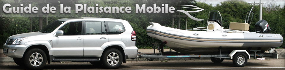 Guide de la Plaisance Mobile