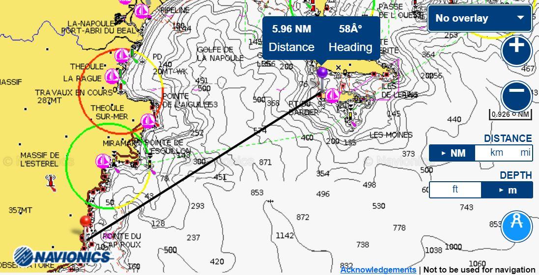 Carte Marine De Navigation En Ligne Gpm Guide De La Plaisance Mobile Cartes Camping Ponton Cale De Mise A L Eau Mouillage Port